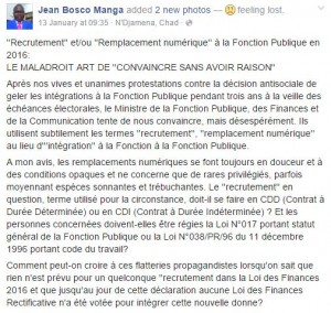 facebook post jean bosco manga deel 1